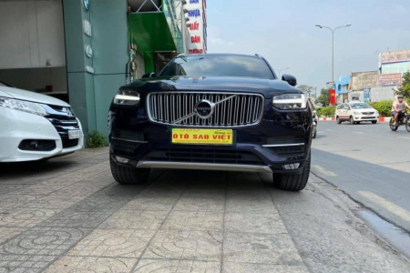 Volvo XC90 T6 AWD INSCRIPTION LFA2 2017